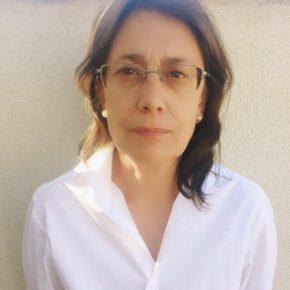 Francisca Andrés repite como candidata de Ciudadanos a la alcaldía de Béjar