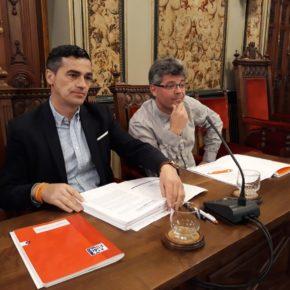 Ciudadanos (Cs) lamenta que la Diputación de Salamanca rechace su iniciativa para crear una Escuela de Turismo Rural