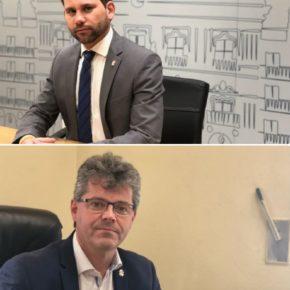 """A. González Bueno: """"Ciudadanos saldrá a ganar en las urnas con un proyecto liberal, constitucionalista y europeo"""""""