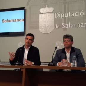 Ciudadanos (Cs) considera que las políticas del bipartidismo de la Diputación de Salamanca han sido un auténtico fracaso