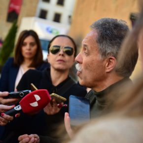 """J. A. Mirón (Cs): """"Ciudadanos propone la cartilla única sanitaria en todo el territorio nacional para fomentar la igualdad real"""""""