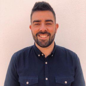 Gonzalo Bautista encabeza la candidatura de Ciudadanos a la alcaldía de Alba de Tormes