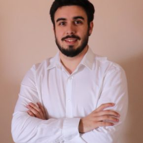 Sergio Jiménez lidera la candidatura de Ciudadanos a la alcaldía de Peñaranda de Bracamonte