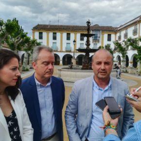 """D. Castaño: """"Nos comprometemos a eliminar los chiringuitos de amiguetes y el clientelismo que tanto daño han hecho a CyL"""""""