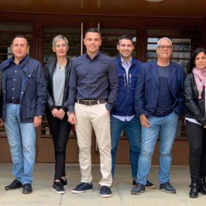 Cs Carrascal apuesta por seguir mejorando el municipio con una gestión ambiciosa y pensada para  todo el mundo