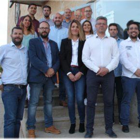 Cs Doñinos quiere consolidar su proyecto de mejora del municipio con la optimización de las infraestructuras y más oferta cultural para los jóvenes