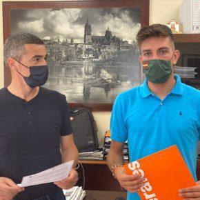 KO al plan estratégico de juventud propuesto en la Diputación de Salamanca