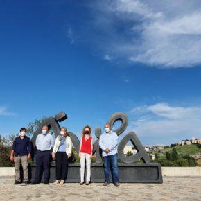 Los Grupos Municipales de Cs Salamanca y Ávila se reúnen para abordar los problemas comunes en ambas ciudades